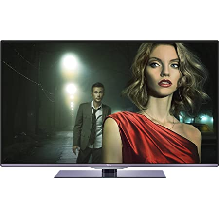 TCL LE50UHDE5691 50-Inch 4K Ultra HD 120Hz LED TV (Discontinued)