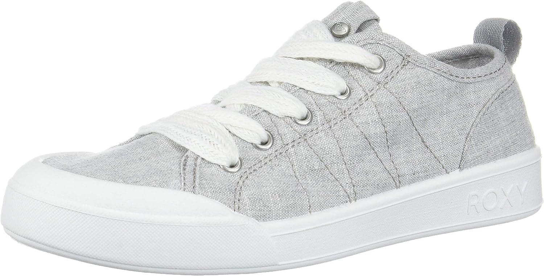 Roxy Womens Thalia Fashion shoes Sneaker Sneaker