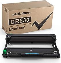 V4INK جایگزینی درام برای درایو Brother DR630 برای استفاده در برادر HL-L2340DW HL-L2300D HL-L2380DW برادر MFC-L2700DW L2740DW DCP-L2540DW DCP-L2520DW HL-L2320D MFC-L2720DW MFC-L2740DW