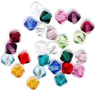 Best glass birthstone beads Reviews