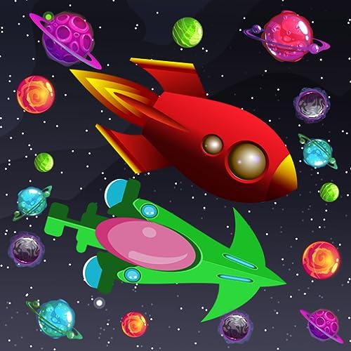 Desbloqueio da Nave Espacial