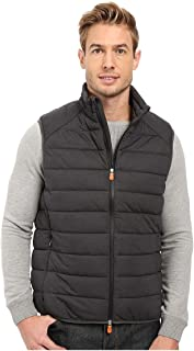 Stretch Puffer Vest Charcoal Men's Vest