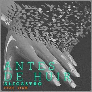 Antes de Huir (feat. Siam)