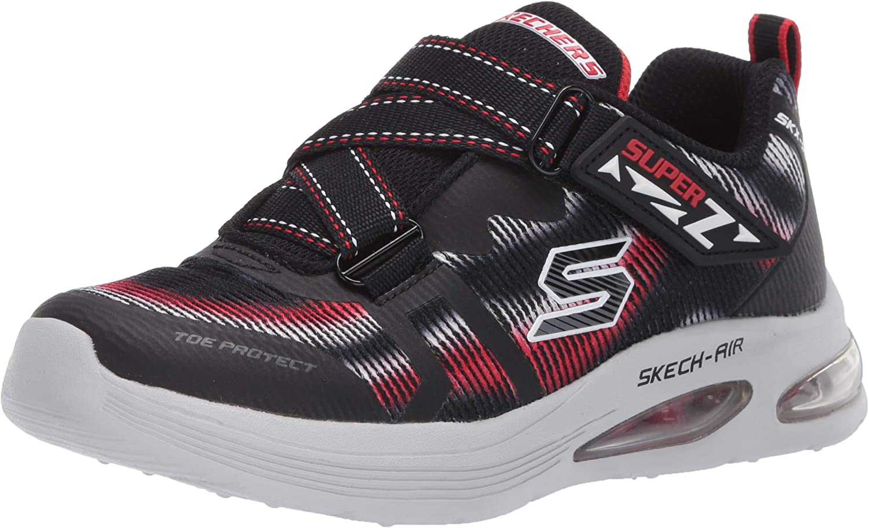 Skechers Unisex-Child Skech-air Award-winning store Dual-Knoxler Sneaker Max 54% OFF