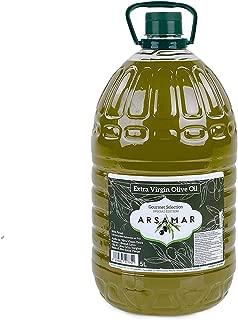 Aceite de Oliva Virgen Extra Extración Temprana Obtenido
