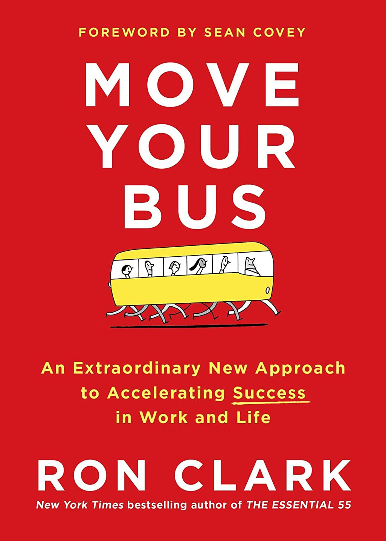 囲むペチコートはがきMove Your Bus: An Extraordinary New Approach to Accelerating Success in Work and Life (English Edition)