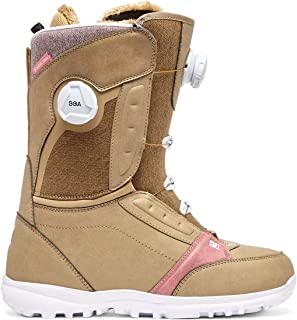 DC Lotus BOA Snowboard Boots Womens