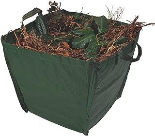 Bosmere G300 Polyethylene Bag, Dark Green,3.5 Cubic Feet, 20