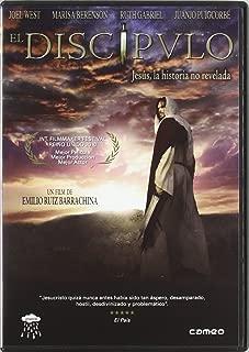 The Disciple El pulo  NON-USA FORMAT, PAL, Reg.0 Spain