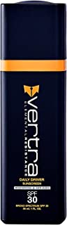 Vertra Daily Driver Lotion SPF 30