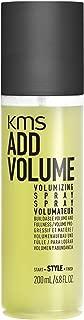 KMS ADDVOLUME Volumizing Spray 6.8 oz