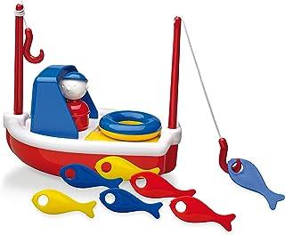 Ambi Toys - Fishing Boat Bath Toy