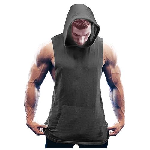 Bodybuilding Gym Hoodies: Amazon com
