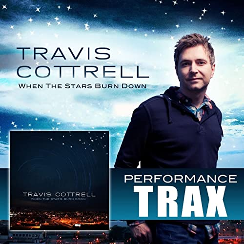 travis cottrell just as i am mp3