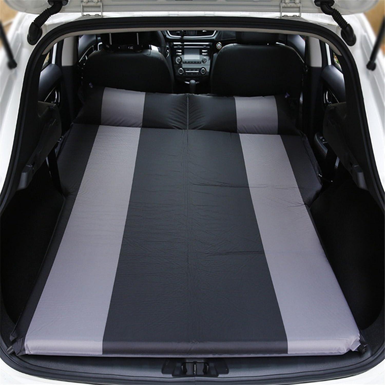 STAZSX Auto-Reise-Bett Mode Leitende B07FXR8MHL grau schwarz ...