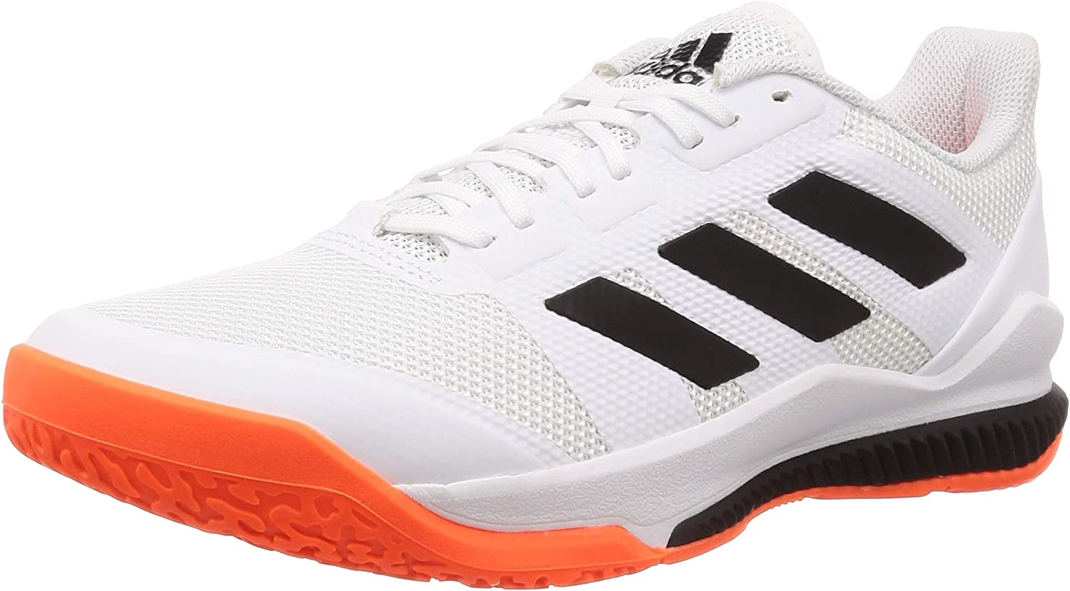 adidas Stabil Bounce Indoor Court Shoes