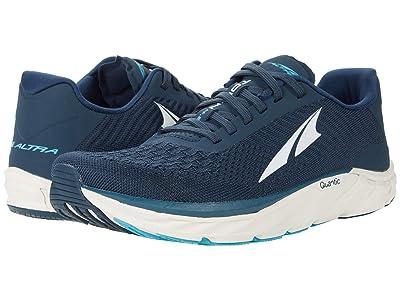 Altra Footwear Torin 4.5 Plush (Majolica Blue) Men