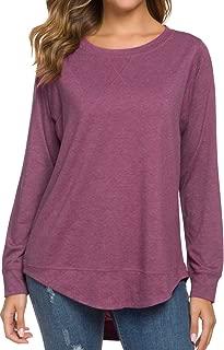 Best long t shirts for women Reviews