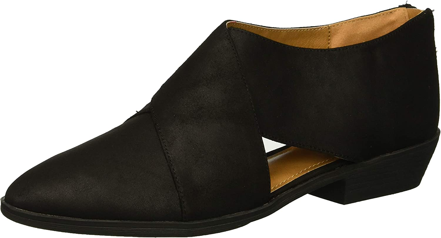 LFL by Lust for Life Women's LL-Tumble Ankle Boot