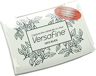 versafine black ink