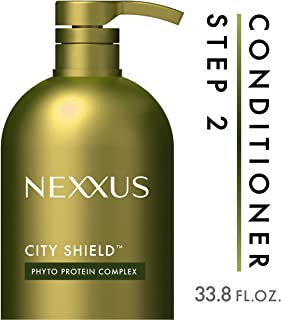 Best nexxus youth renewal shampoo and conditioner Reviews
