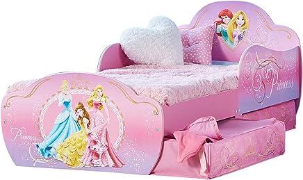Amazon.fr : lit princesses disney - Lits / Chambre d\'enfant ...