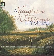 vaughan williams hymnal