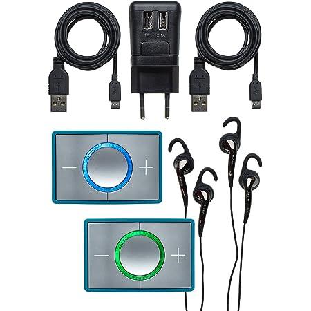Ceecoach 2 Duo Bluetooth Kommunikation Und Gegensprechanlage Für Reitsport Wintersport Industrie Bordeaux Sport Freizeit