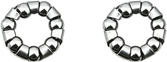 Lowrider 2 Front/Rear Hub Bearings 1/4