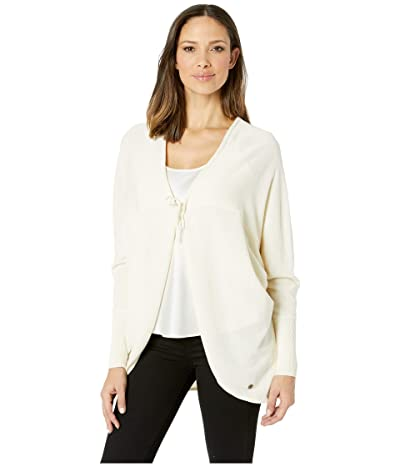 Royal Robbins Alcove Cocoon Sweater (Creme) Women
