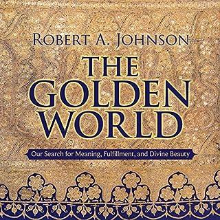 The Golden World cover art
