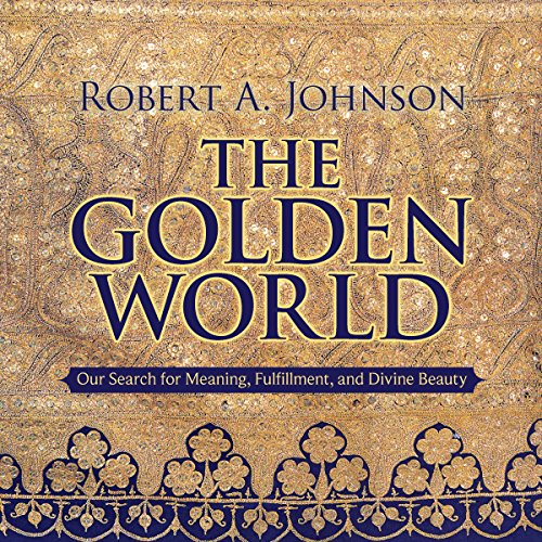 The Golden World cover art