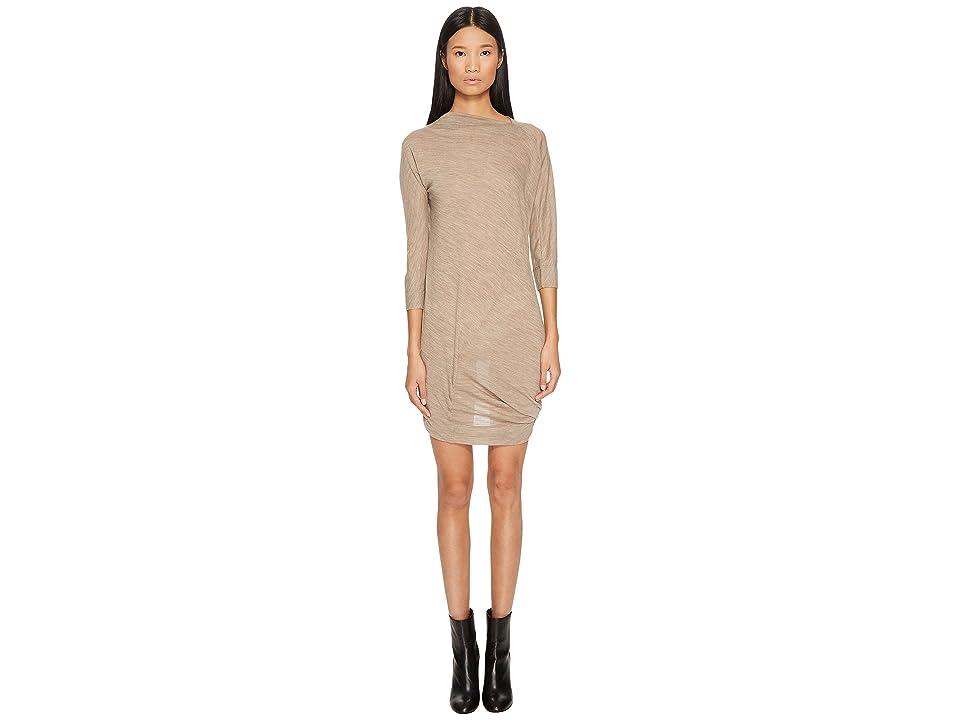 Vivienne Westwood Accident Dress (Beige) Women