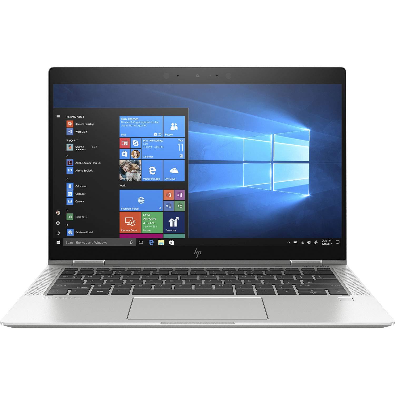 HP Elitebook X360 1030 G4 13.3-inch Laptop (8th Gen Core i7-8565/16GB/1TB SSD/Windows 10 Pro/Intel UHD620 Graphics), Silver