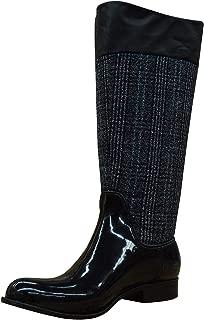 Ish Original Official Women Tall Rain Boots MX-9225