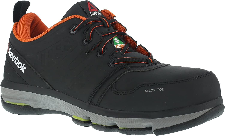 Reebok Work Men's DMX Flex IB3602 Industrial shoes