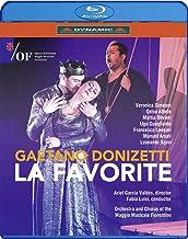 La Favorite [Italia] [Blu-ray]