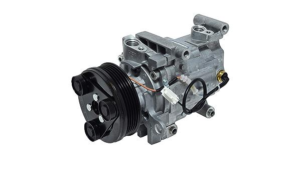 New A//C Compressor 1010133 CC4361450E 3 5