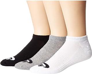[NIKE(ナイキ)] メンズソックス?靴下 SB No Show Skateboarding Socks 3-Pair Pack [並行輸入品]