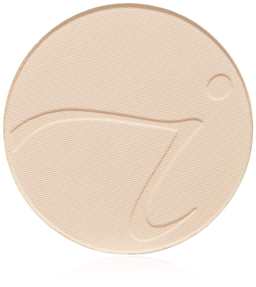 jane iredale PurePressed Base Mineral Foundation Refill or Refillable Compact Set| Semi Matte Pressed Powder with SPF | Talc Free, Vegan, Cruelty-Free