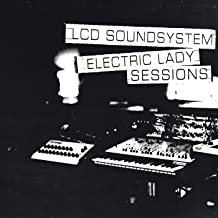 Electric Lady Sessions [Explicit]