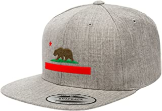 california flag hat