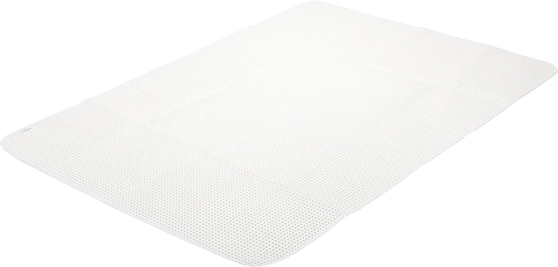 Tauro 22143 - Protector de colchón (Transpirable y Antideslizante, 90 x 200 cm)