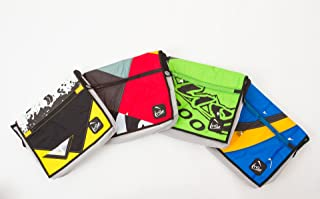 recycled kite bags