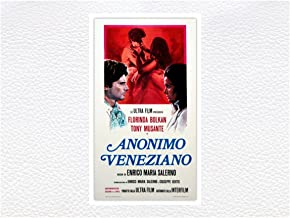 Best anonimo veneziano soundtrack Reviews