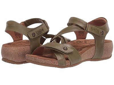 Taos Footwear Universe (Herb Green) Women