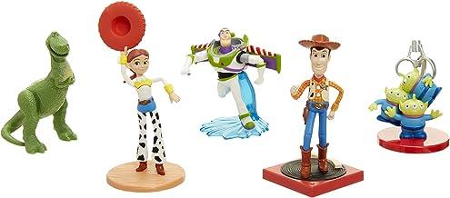 Disney Juego de Figuras Jak Series