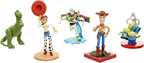 Disney Toy Story Classic 5 Pack Figure Set Figure Sets