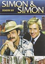 Simon & Simon: Season Six [DVD]