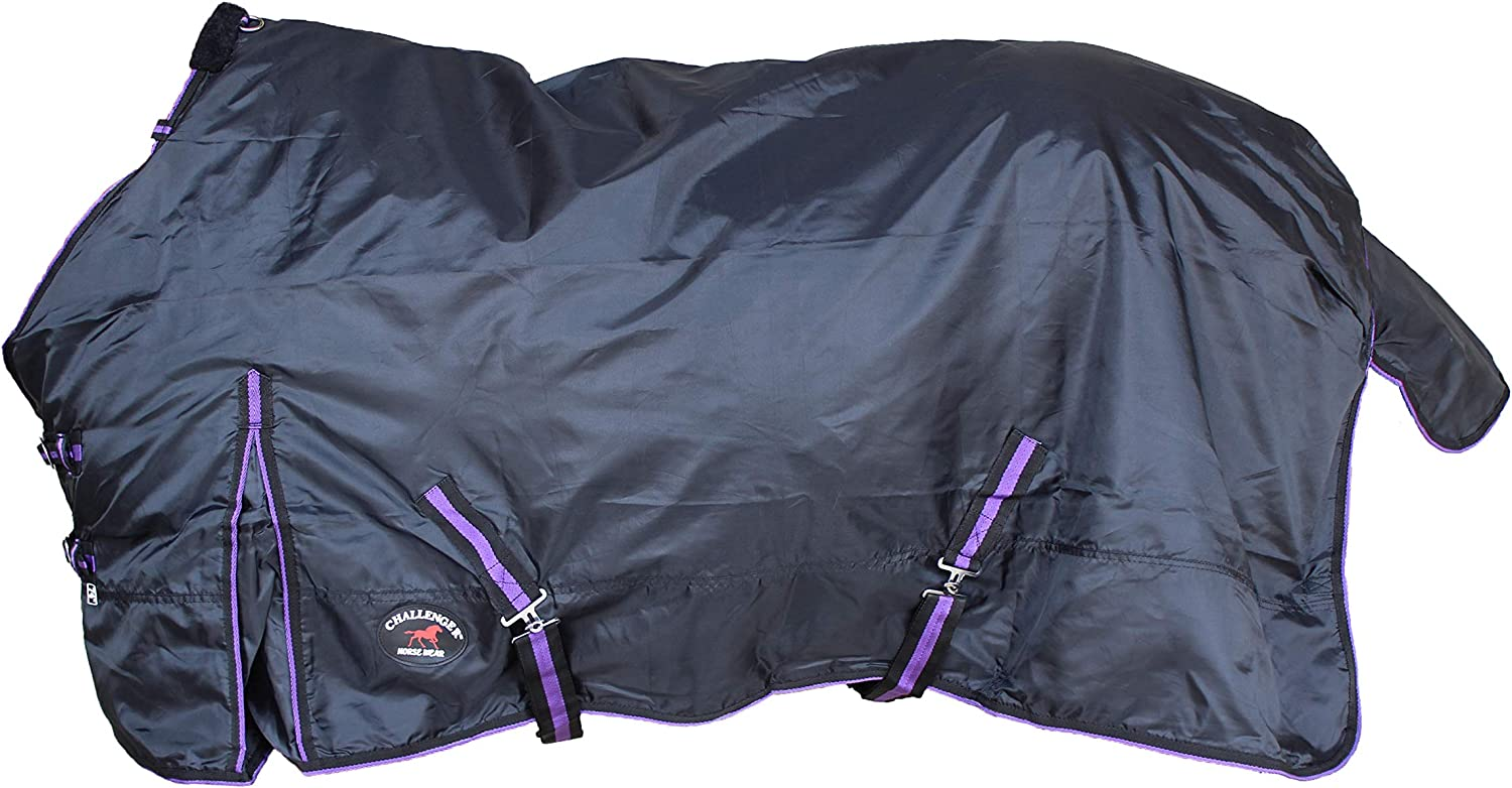 420D Tulsa Mall Horse Special price Light Winter Stable 7106 Sheet Water Resistant